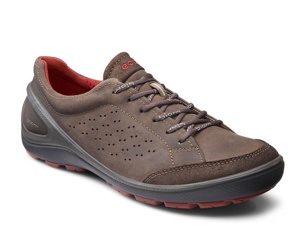 Ecco Hiking Shoes Grip Women