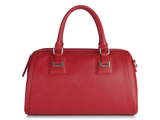 ECCO Belaga City Bag (CHILI RED)