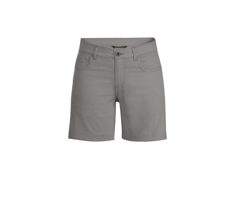 Stretch Font Shorts - Women's - Spring 2016