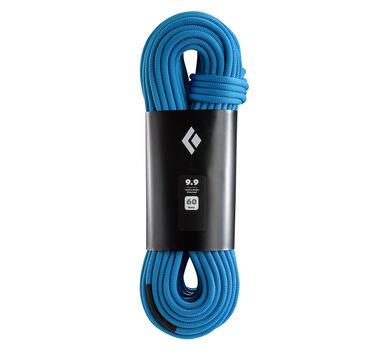 9.9 - 60m Climbing Rope
