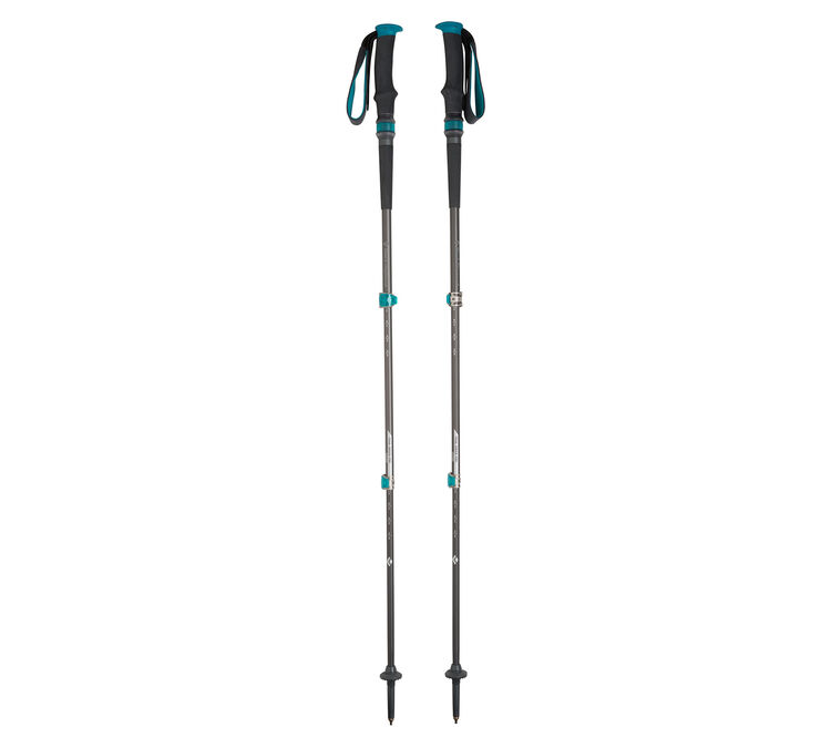 Trail Pro Shock Trekking Poles - Women's