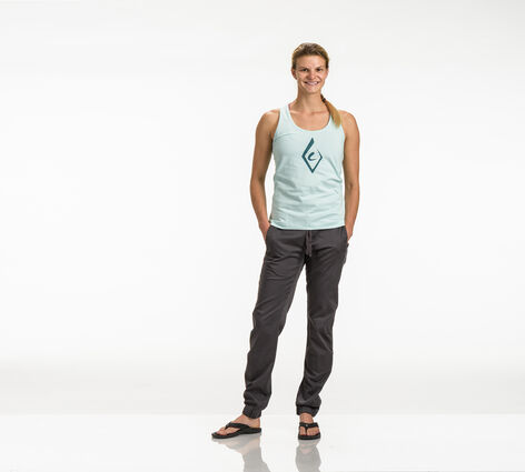 Brushstroke Tank - Women's