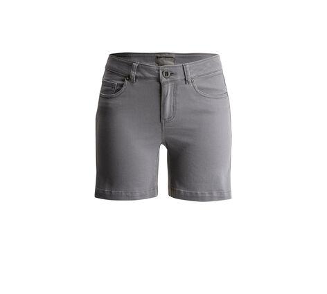 Stretch Font Shorts - Women's
