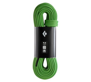 9.6 - 70m FullDry Climbing Rope