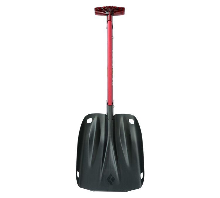 Transfer 3 Shovel