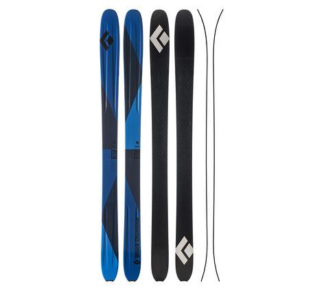 Boundary 107 Ski - 2nd