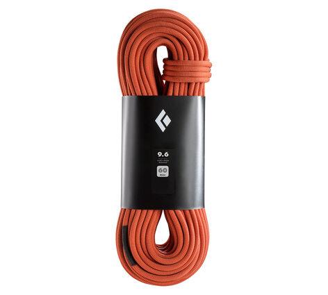 9.6 - 60m Climbing Rope