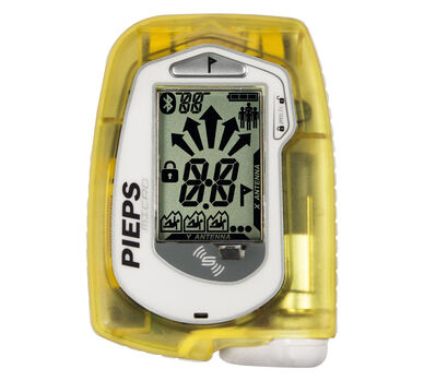 PIEPS Micro Avalanche Beacon, , large