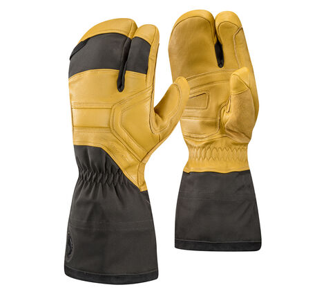 Guide Finger Gloves