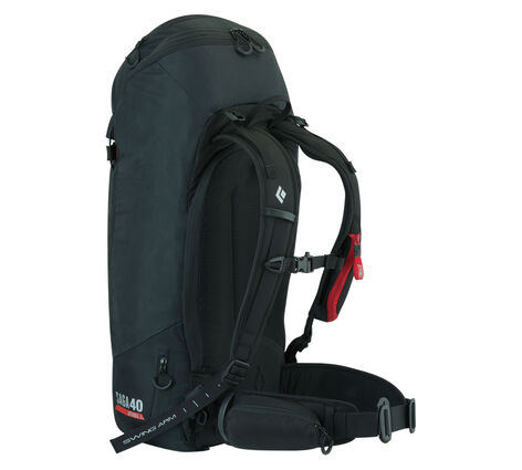 Saga 40 JetForce Avalanche Airbag Pack
