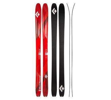 Link 95 Ski, , large