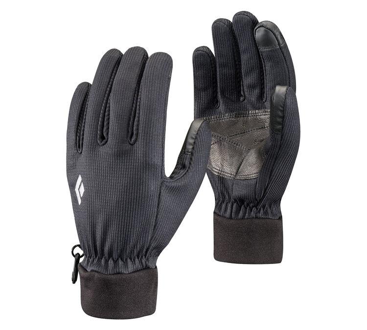 Digital Liner Gloves - 2015