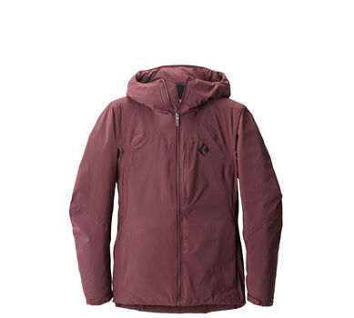 Mission Down Ski Parka - Women's