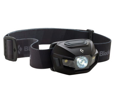 ReVolt Headlamp - 2016, Matte Black, large