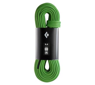 9.6 - 60m FullDry Climbing Rope, , large