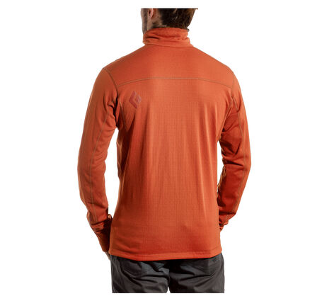 CoEfficient Fleece Jacket