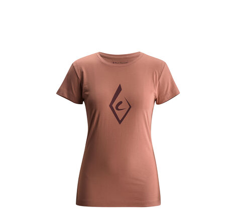 Brushstroke Tee - Women's
