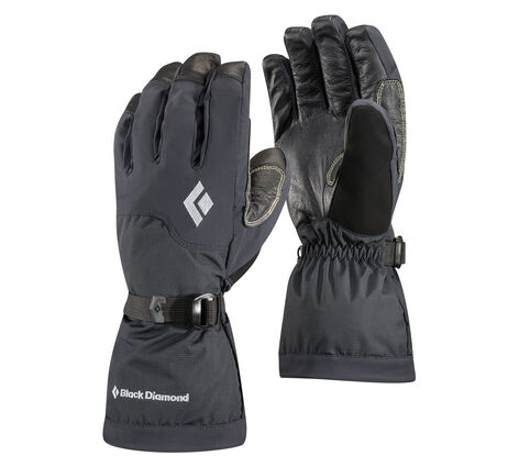 Torrent Gloves