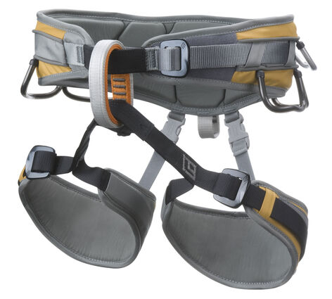 Big Gun Harness