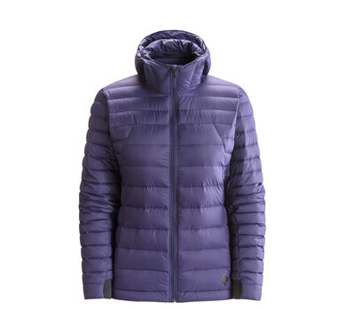 Cold Forge Down Hoody - Women's - Fall 2016