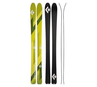 Link 90 Ski, , large