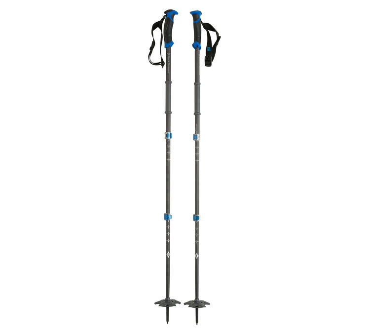 Expedition Ski Poles - 2015