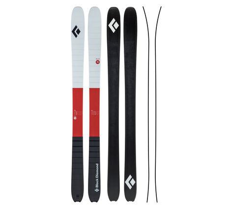 Helio 95 Carbon Ski