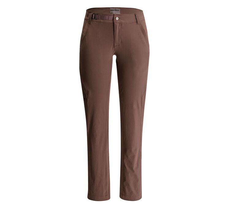 Alpine Light Softshell Pants - Women's