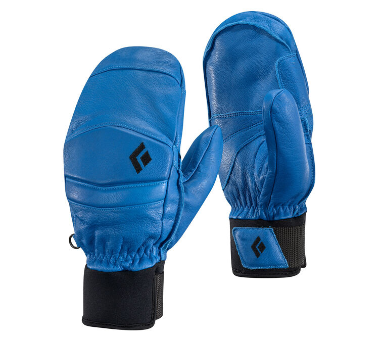 Spark Mitts - 2015