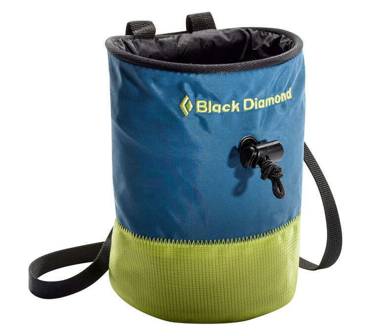 Large Mojo Repo Chalk Bag