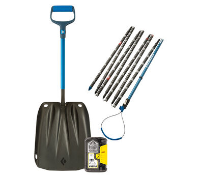 BD/PIEPS Pro Avy Safety Set
