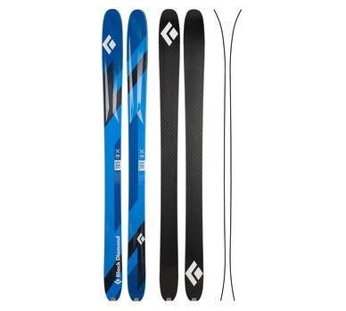 Link 105 Ski, , large