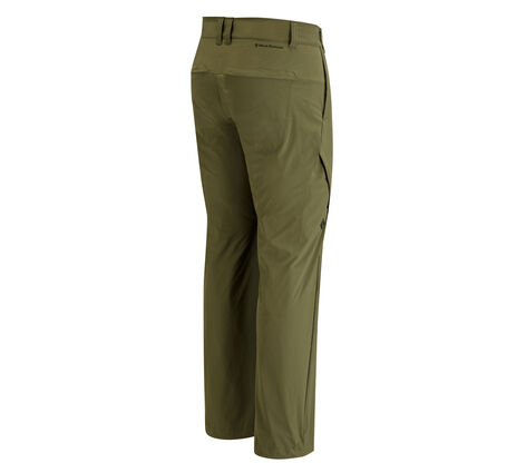 Alpine Light Softshell Pants