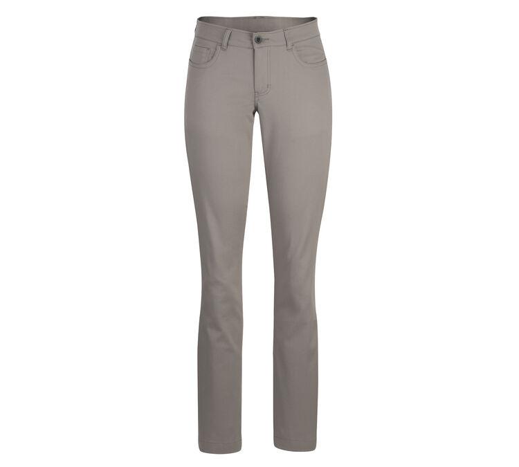 Stretch Font Pants - Women's - Fall 2015