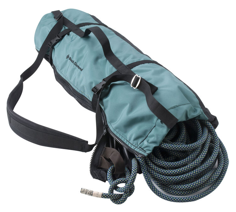 SuperSlacker Rope Bag
