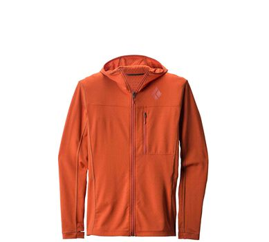 CoEfficient Fleece Hoody