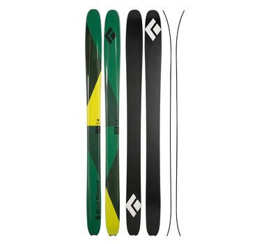 Boundary 115 Ski - 2nd