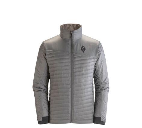 Hot Forge Hybrid Jacket