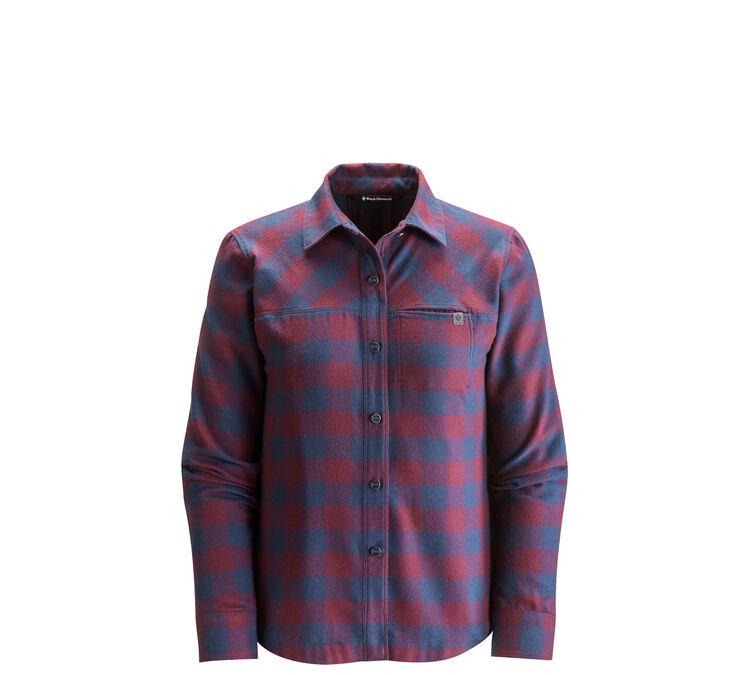 Long-Sleeve Spotter Shirt - Women's