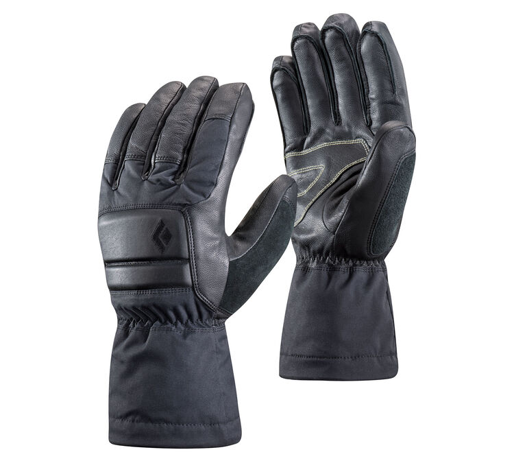 Spark Powder Gloves