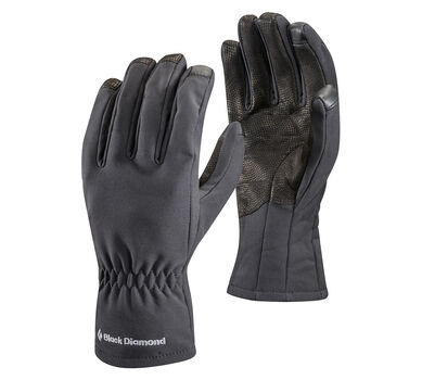 Softshell Gloves - 2015