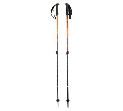 First Strike Trekking Poles