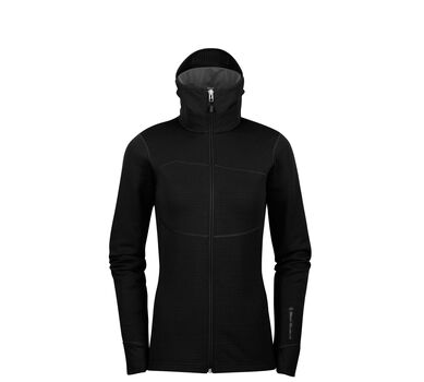CoEfficient Fleece Hoody - Women's - Fall 2015