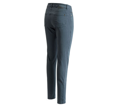 Stretch Font Pants - Women's