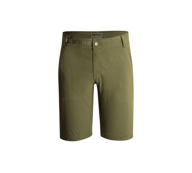Valley Shorts, Burnt Olive, large