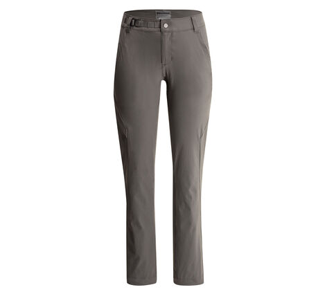 Alpine Light Softshell Pants - Women's