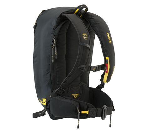 PIEPS Rider 10 Jetforce Avalanche Airbag Pack