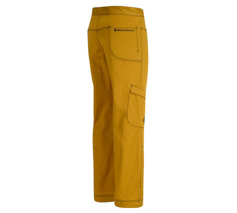 Credo Pants - Fall 2016