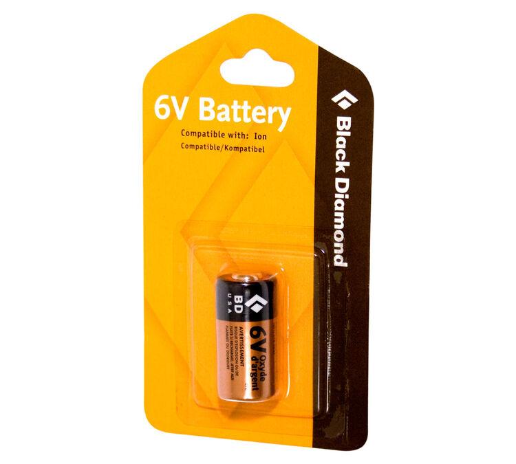 6-Volt Battery