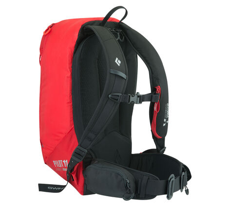 Pilot 11 JetForce Avalanche Airbag Pack